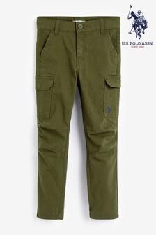 Pantalon cargo U.S. Polo Assn.