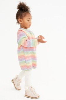 Chenille Jumper Dress (3mths-7yrs)
