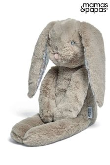 Welcome To The World Soft Toy Bunny By Mamas & Papas