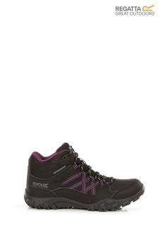 Водонепроницаемые кроссовки для ходьбы Regatta Lady Edgepoint