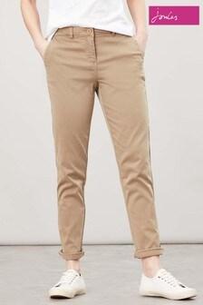 Pantaloni chino Joules Hesford maro