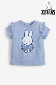 Miffy T-Shirt (3mths-7yrs)