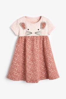 Džersejové šaty (3 mes. – 8 rok.)