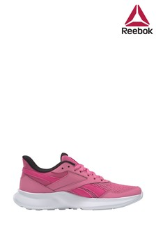 Reebok Train Pink/White Quick Motion 2 Trainers