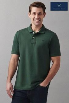 Crew Clothing Company Classic Pique Polo Shirt