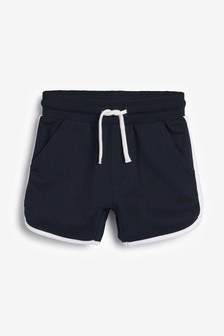 Shorts da corsa (3 mesi - 7 anni)