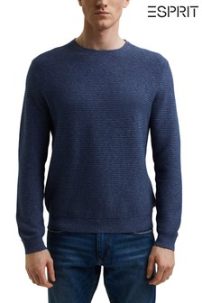 Esprit Blue Men's Sweater