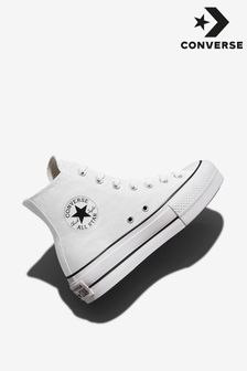 Converse Chuck Taylor All Star Lift運動鞋