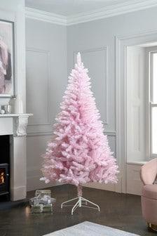 6ft Pink Christmas Tree