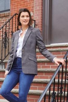 Premium Tailored Blazer