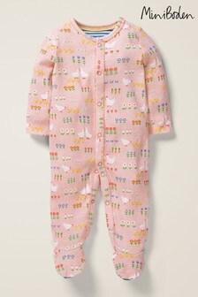 Pijama cu imprimeu Bodenroz