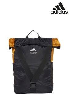 Рюкзак с отворотом adidas