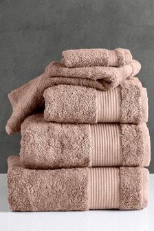 منشفة قطن مصري