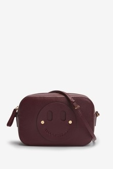 Petit sac Hill & Friends en cuir