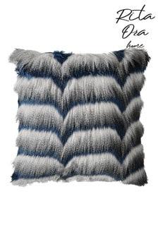 Rita Ora Azur Cushion
