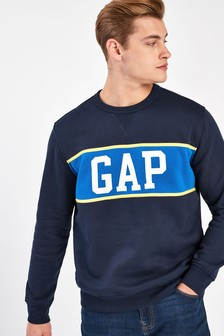 Gap Navy Jumper
