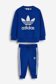 adidas Originals Infant Trefoil Set