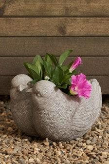 Love Bird Plant Pot (773952) | $23