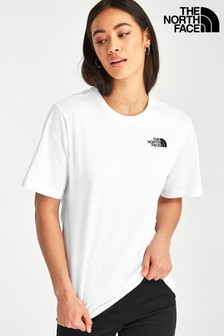 T-shirt boyfriend The North Face® Simple Dome