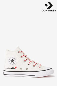 Converse All Star Youth Trainers