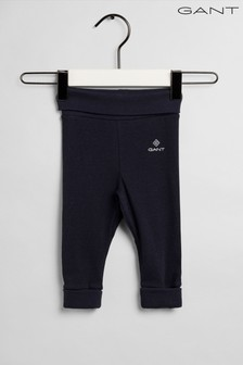 GANT Organic Lock-Up Pants