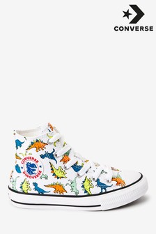 Converse Dino Youth High Trainers