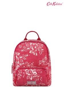 Petit sac à dos Cath Kidston® motif roses délavé