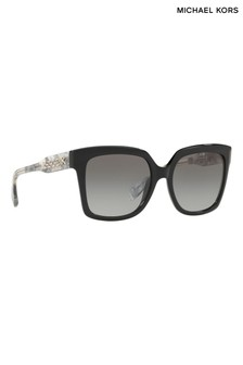 Michael Kors Black Cortina Sunglasses