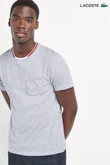 Lacoste® ラウンジウェア Tシャツ