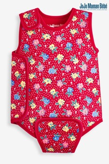JoJo Maman Bébé Printed Baby Wetsuit