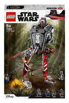 LEGO® Star Wars™ AT-ST Raider Building Set 75254