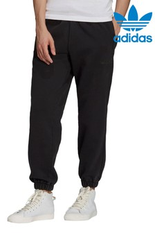 adidas Originals Black Premium Joggers