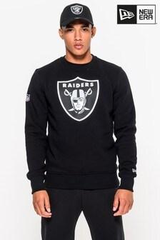 New Era® NFL Oakland Raiders Sweat Top