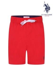 U.S. Polo Assn. zwemshort
