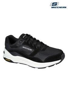 Skechers® Black Global Jogger Trainers