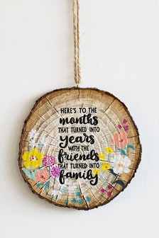 Friendship Hanging Decoration