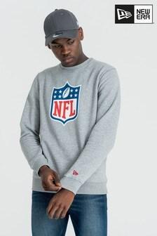 New Era® NFL Logo Sweat Top