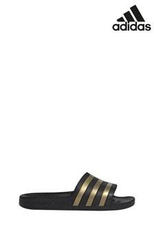 Adidas Adilette Aqua Sliders (779824) | $25