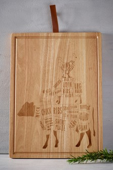 Butchers Chopping Board