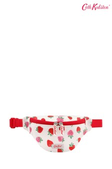Cath Kidston Cream Sweet Strawberry Kids Bumbag
