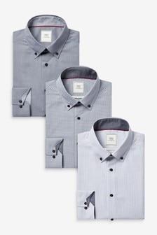 襯衫3件組
