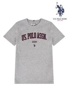 تي شيرتCollege منU.S. Polo Assn
