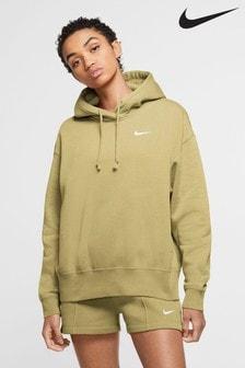 Nike Curve Boyfriend Fit-Kapuzensweatshirt