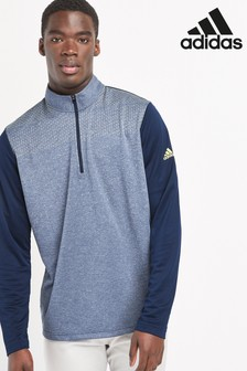 adidas Golf Lightweight 1/4 Zip Top