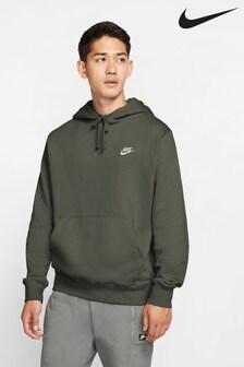 Nike Club Kapuzensweatshirt