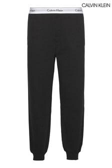 Calvin Klein Modern Pyjamahose aus Baumwolle