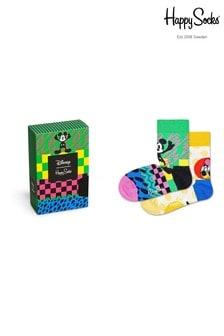 Happy Socks Disney™ Kids 2 Pack Gift Box