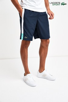 Lacoste® Sport Logo Poly Shorts