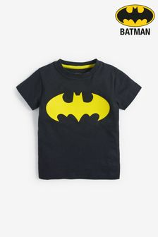 Batman® Short Sleeve T-Shirt (3mths-8yrs)