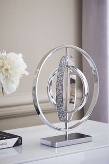 Harper Gem Sculpture